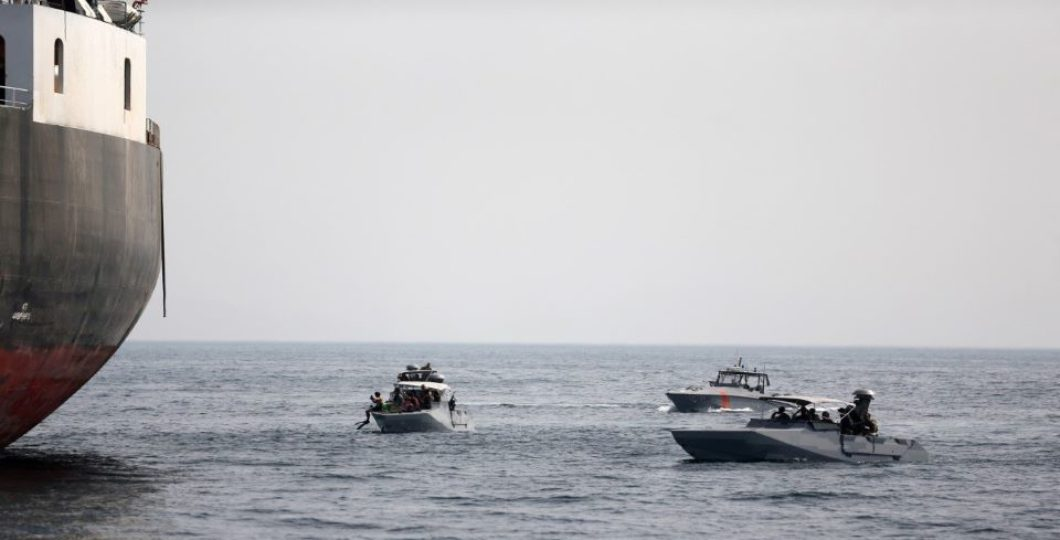 US State Secretary Claims Iran Targeted At Oil Markets In UAE Ship Attacks