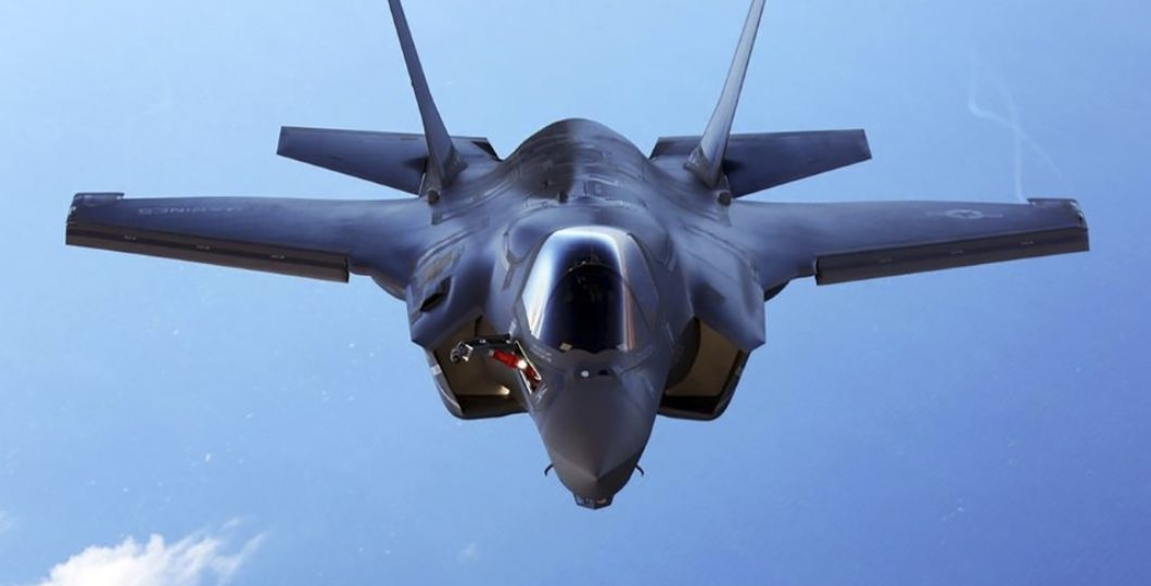 United States' F-35 Stealth Bomber Suffers Millions Of Dollars