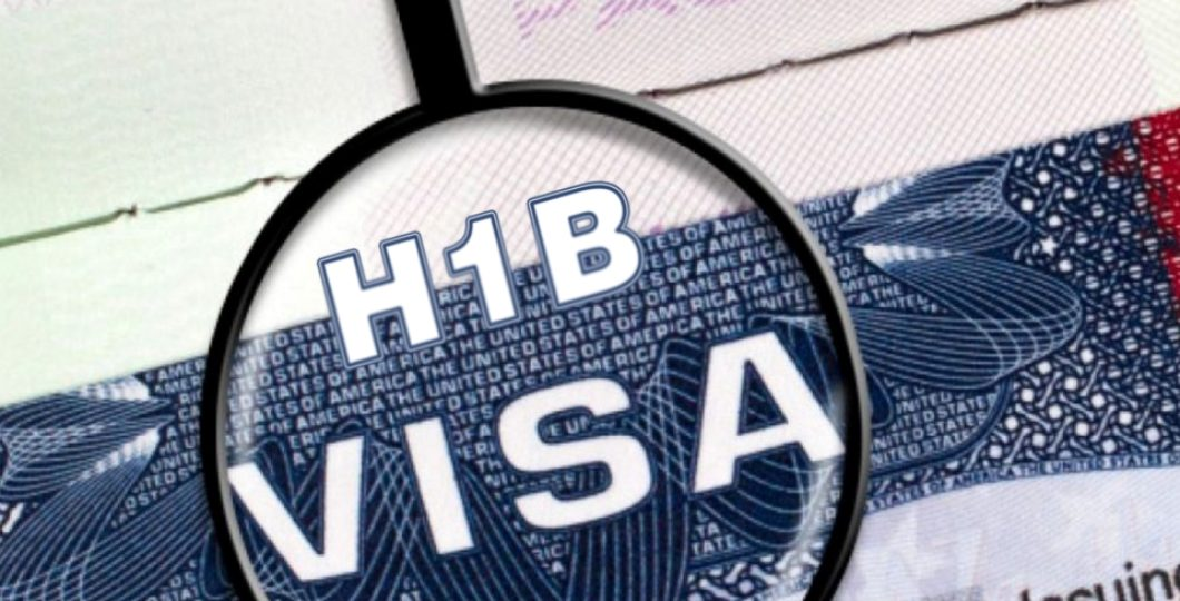 United States Proposed Hike On H-1B Visa Application Fee, Report