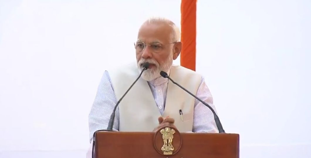 United States Welcomes Post-Election Statement Of PM Modi On Inclusiveness