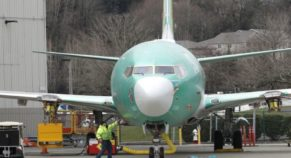 With Aviation Administration, Boeing Attempting Fast To Lift The Rescinding On MAX 737