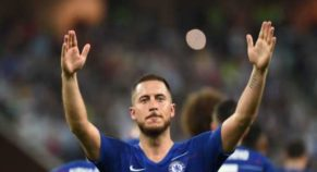 After Agreement With Chelsea About €100m, Real Madrid To Sign Eden Hazard