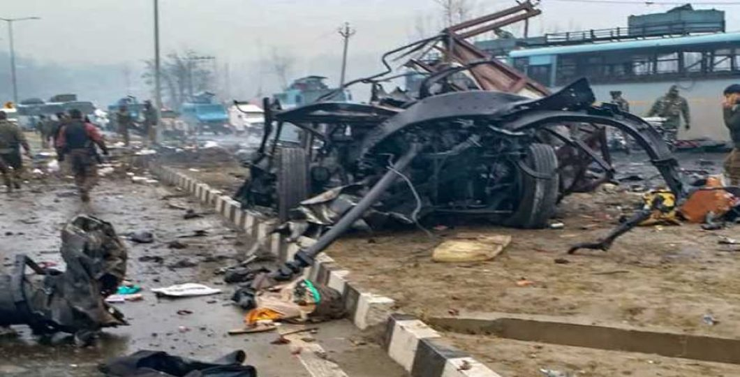 After Pulwama Attack, Pakistan Moves Against terror Group Still Uncertain