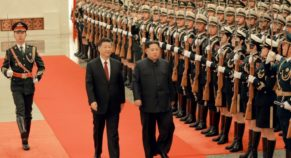 As Chinese President Scheduled Trip, North Korea Praises China Ties