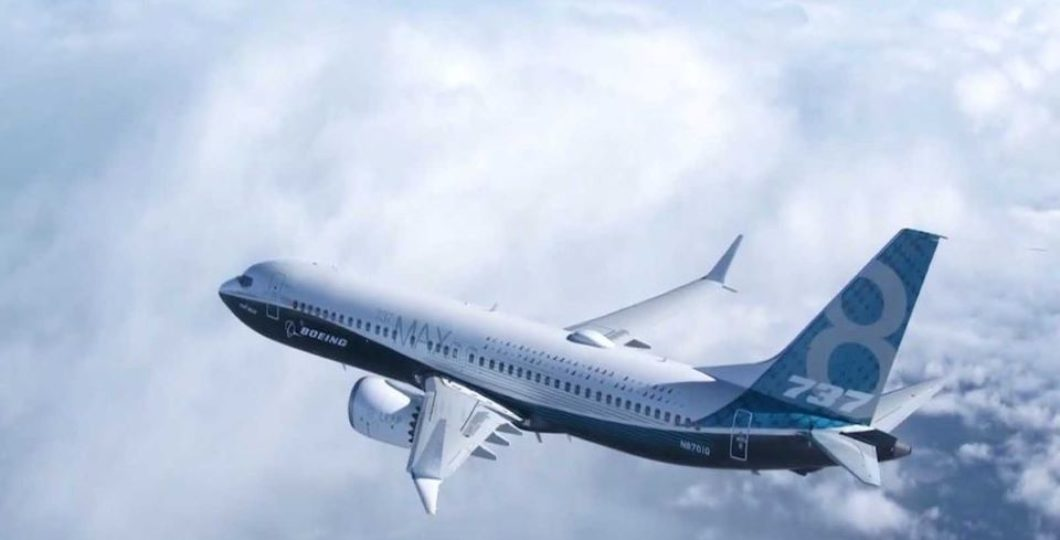 Boeing 737 MAX Jet Model Faces New Glitch
