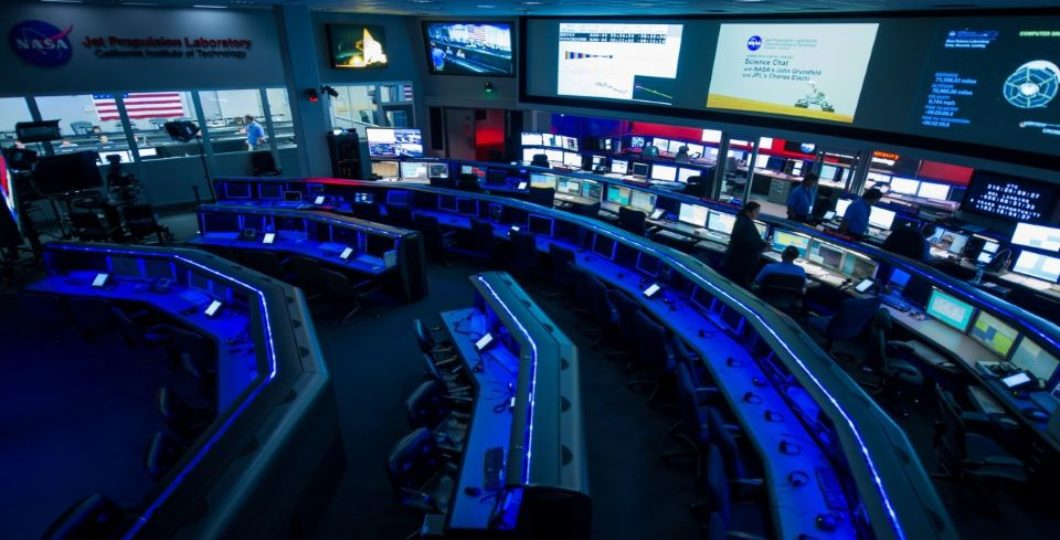For Stealing NASA Data, Hacker Used $35 Computer