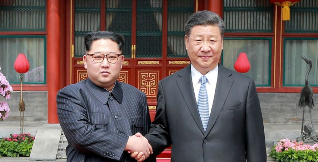 """Friendship Between China And North Korea Is """"Irreplaceable"""", Says Xi Jinping"""