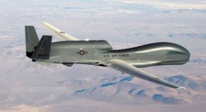 "Iran Claims ""Indisputable"" Evidence United States ""Spy"" Drone Violated Airspace"