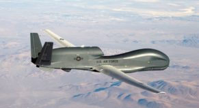 Iran Claims It Pulled Down US Military Drone, Discovered Its Territory