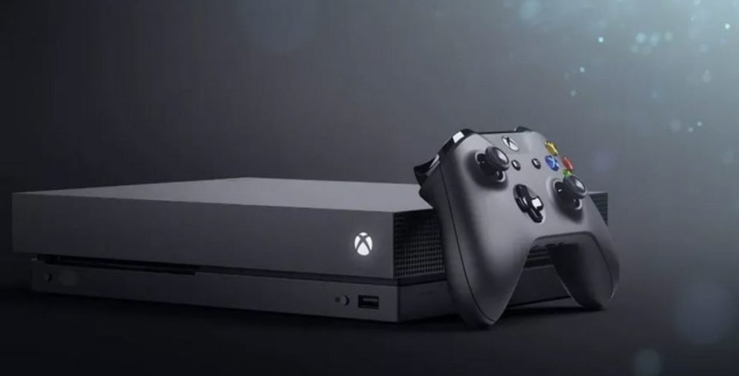 Microsoft Reveals Projects Scarlett X-Box Console To Release in 2020