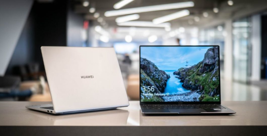 Microsoft Store Removed Huawei Laptop Following US Banning