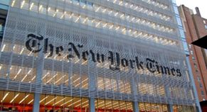 New York Times Likely To End Political Cartoons After Anti-Semitism Row
