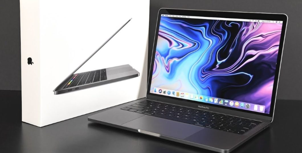 Over 'Fire Safety Risk', Apple Recalls Few MacBook Pro Units