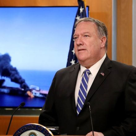 Reliability Issue Of Trump Administration Questioned As Some Allies Seek More Evidence On Tanker Attack