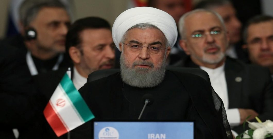"""Scaling Back Nuclear Commitments A """"Minimum"""" Measure, Says Iran"""