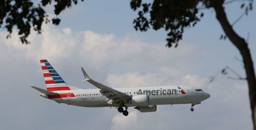 Through September 3, American Airlines Prolongs 737 Max Cancellations