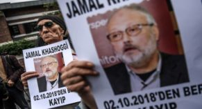Trump Dismisses Demand Of Additional Probe On Jamal Khashoggi's Death