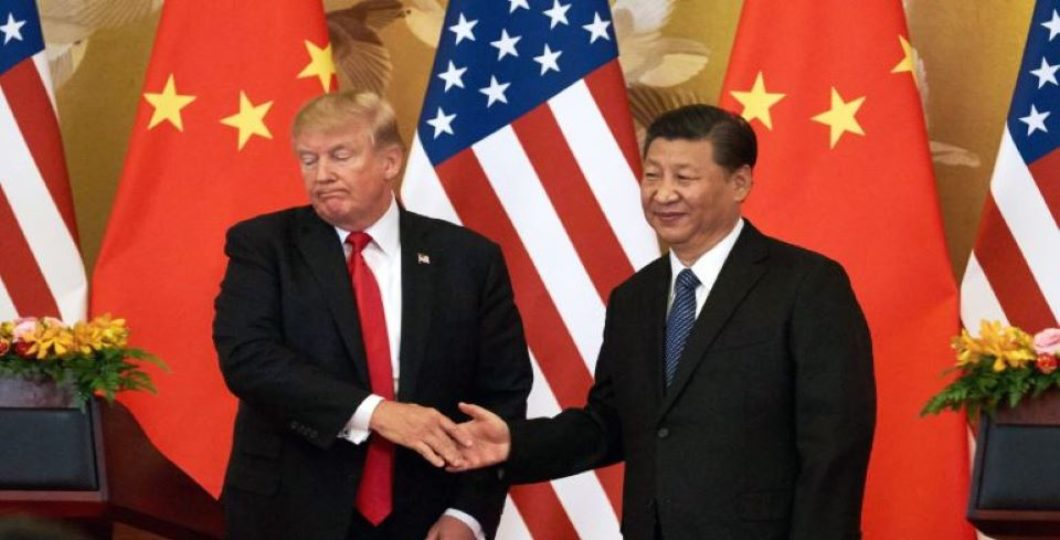US President Announces About Scheduled Meeting With Xi Jinping At G-20 Summit