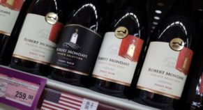 US President Resumes Threat Against French Wine