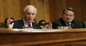 US Senate Approved Border Aid Bill, Almost Worth $4.6 Billion Sending It To White House