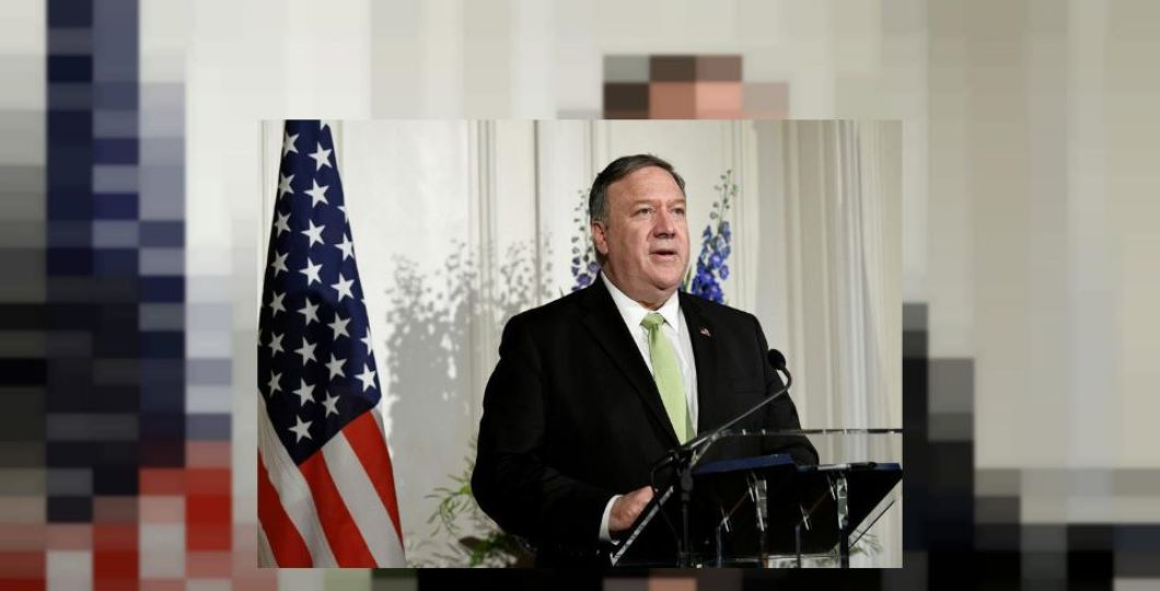 US State Secretary Mike Pompeo Eliminated Saudi From List On Child Fighter Recruitment