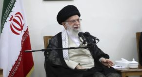 """United States Sanctions On Supreme Leader Is """"Permanent Closure"""" of Diplomacy, Says Iran"""