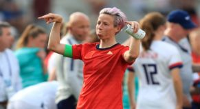"""Won't Visit White House, After President Trump Calls It """"Disrespect"""", Says US Women's Soccer Star"""