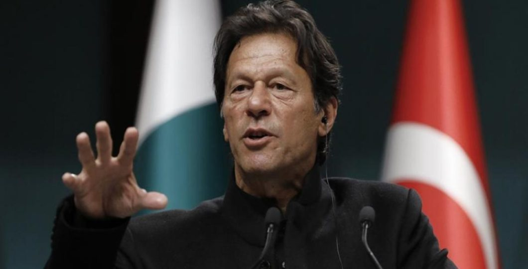 """""""Won't Allow Air Conditioning, TV For Nawaz Sharif In Jail,"""" Says Imran Khan"""
