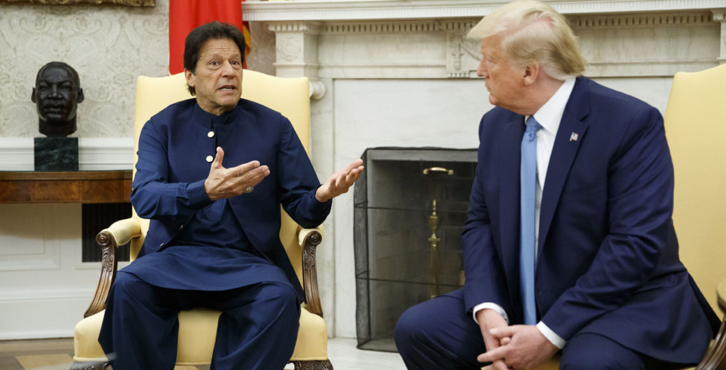 """After PM Khan's Visit, """"Time To Build Upon Commitments"""", Says United States"""