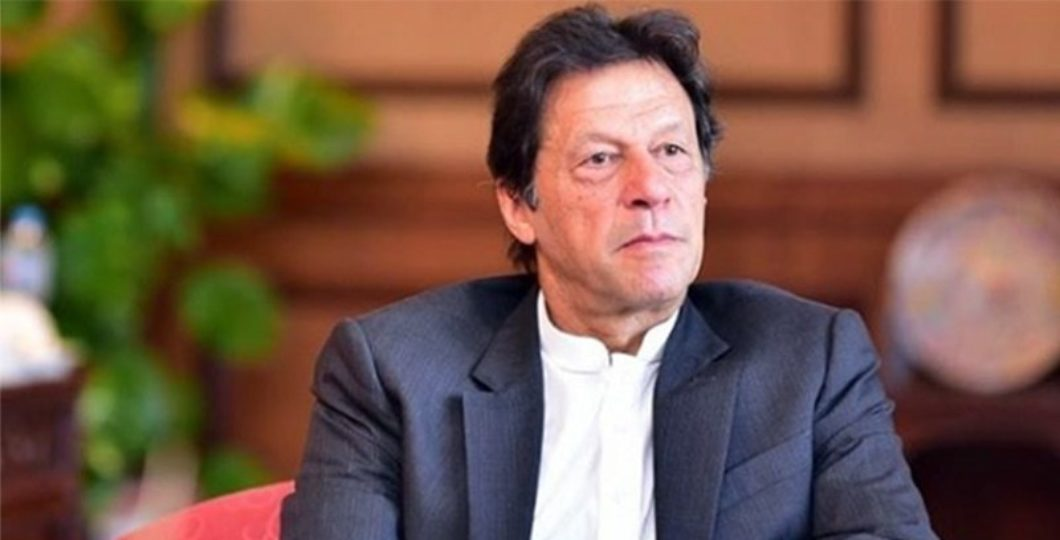Ahead Of Imran Khan's Visit To US, It Decides To Stay Security Assistance To Pakistan