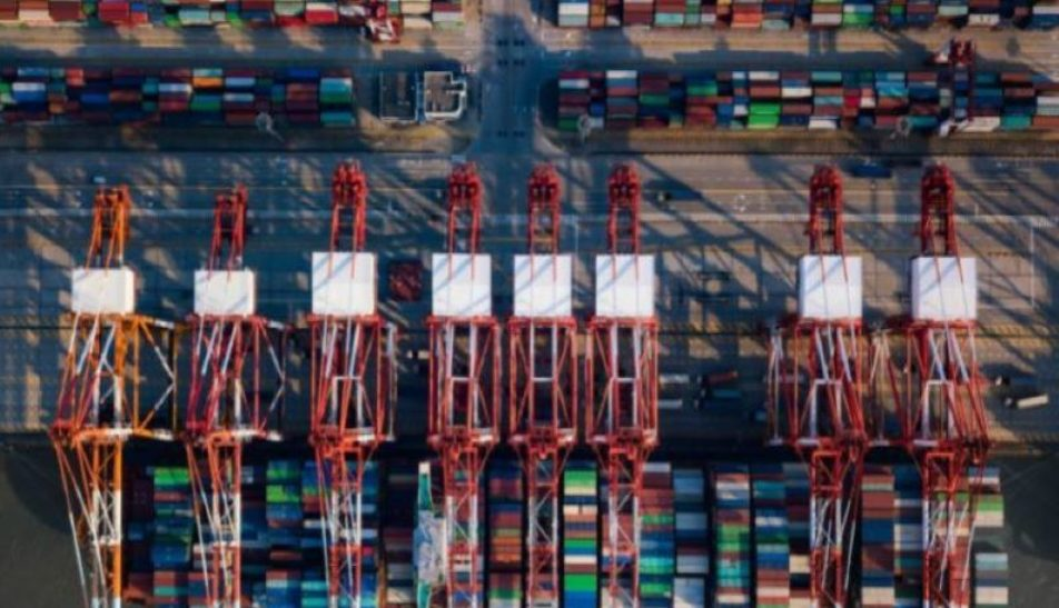 As Import Soar, Trade Deficit Swings To Five-Month High