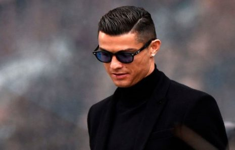 Cristiano Ronaldo Will Not Face Rape Charges In US: Prosecutors