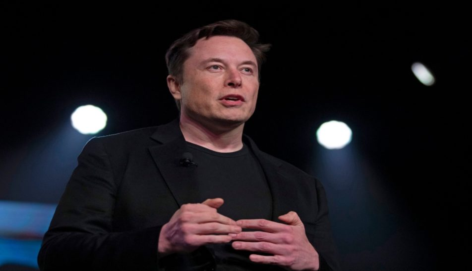 Elon Musk Unveils Progress On Interface Linking Brains With Computers