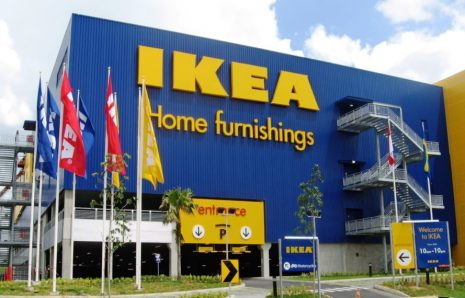 IKEA Closing United States Furniture Factory, Cuts 300 Jobs