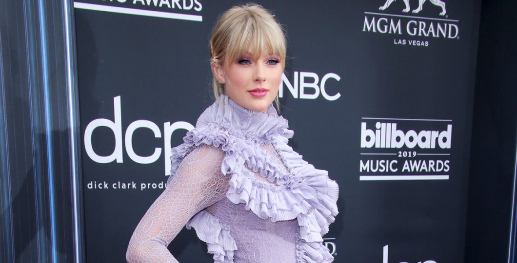 Man Arrested Outside The House Of Taylor Swift With Burglary Tools