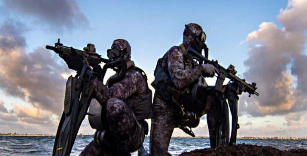 Officials Said Navy SEAL Platoon Kicked Out Of Iraq For Drinking On Duty