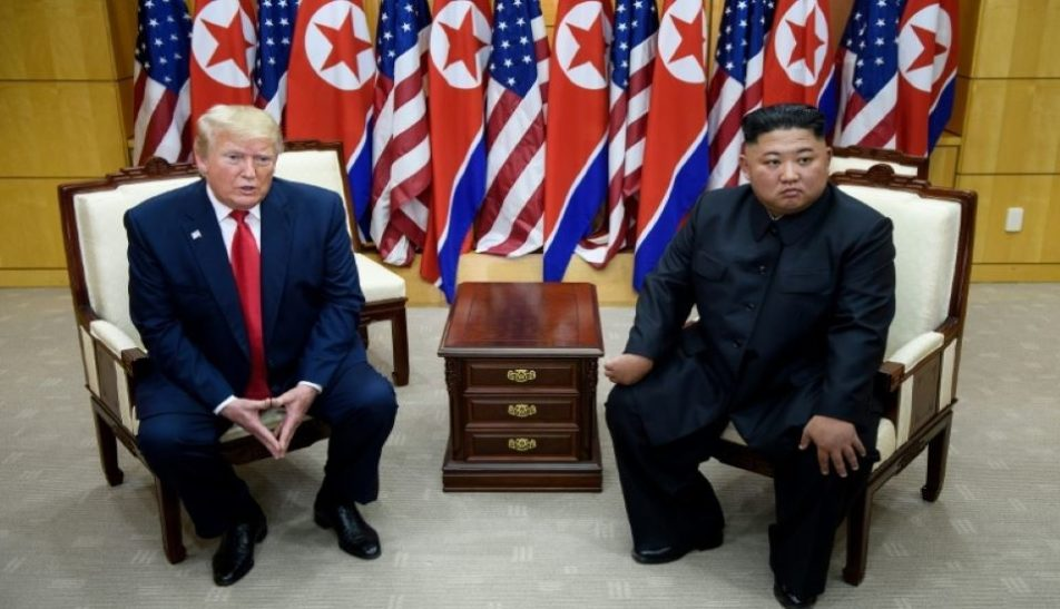 Over The Issues Of North Korea Sanctions, Jinping Requested Trump To Show Flexibility