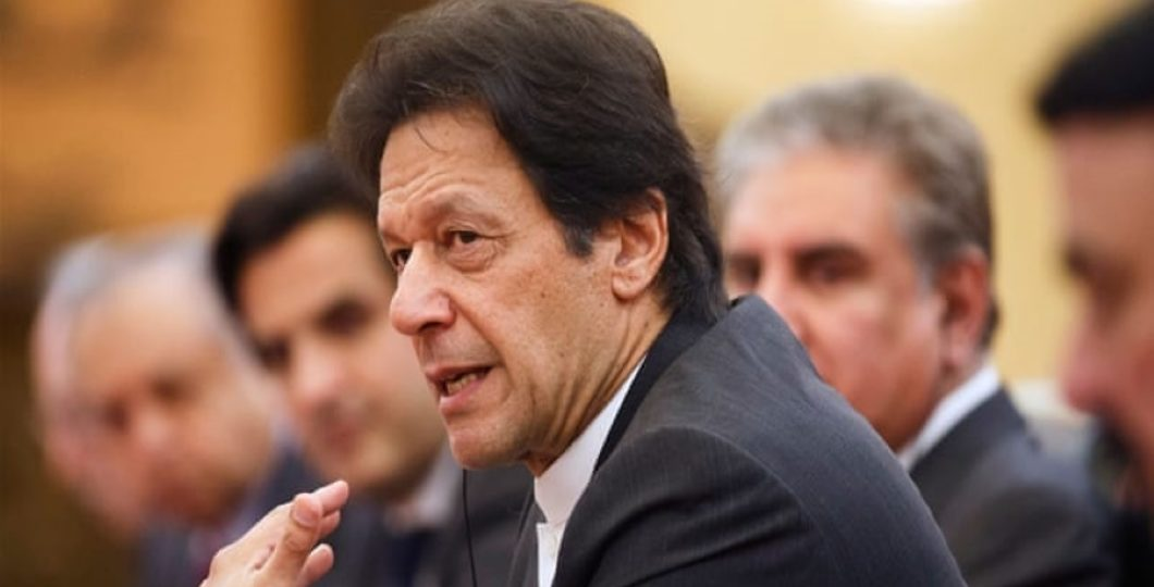 Pakistan's Foreign Ministry Informs Imran Khan Will Visit The US On July 22