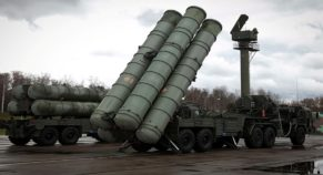 Pentagon Claims The US Is Against Any Country Purchasing S-400 Missile From Russia