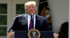 President Trump To Increase Merit-Based Immigration To 57 Percent
