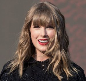Taylor Swift Charges Scooter Braun