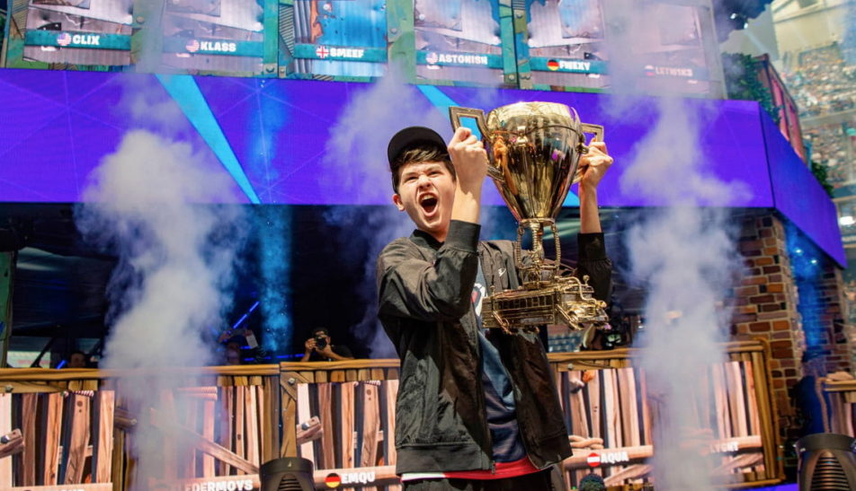 Teenage American Boy Wins $3 Million In Online Video Game Competition