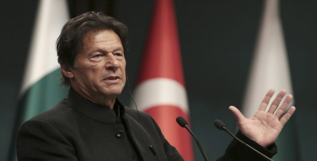 To Avoid Hotel Expenses In the United States, Pakistan Prime Minister To Stay At Envoys Home