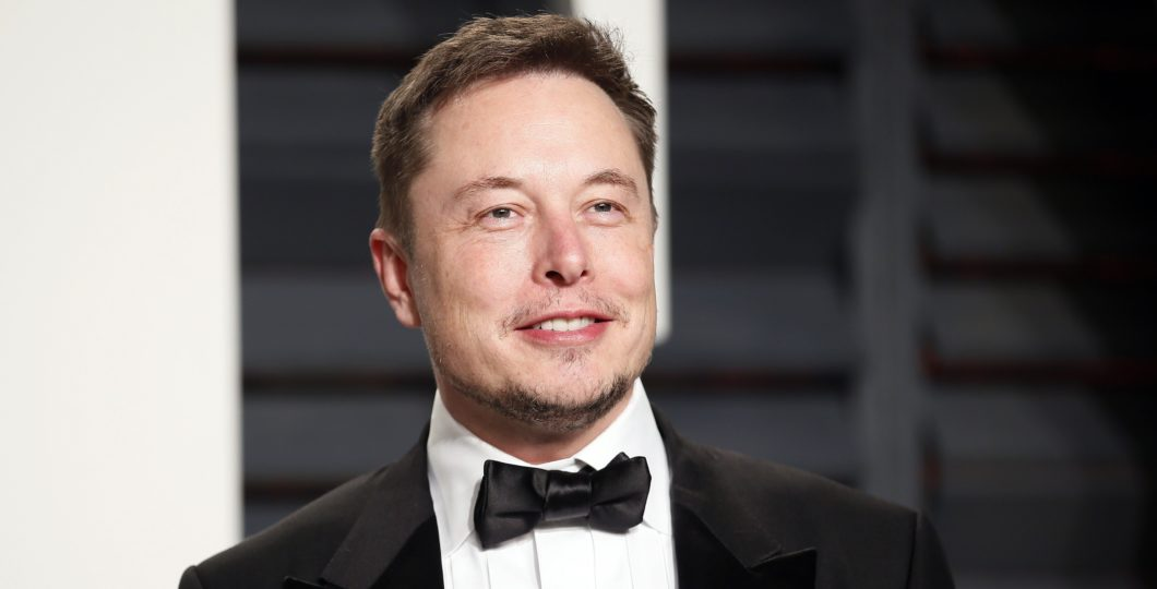 """Elon Musk Changed Twitter Name To """"-1"""", Followers Asked For Explanation"""