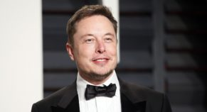 "Elon Musk Changed Twitter Name To ""-1"", Followers Asked For Explanation"