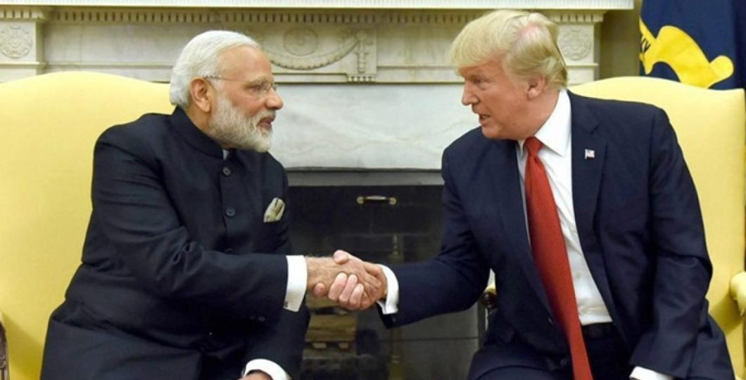 US Has Good And Growing Relationship With India, White House