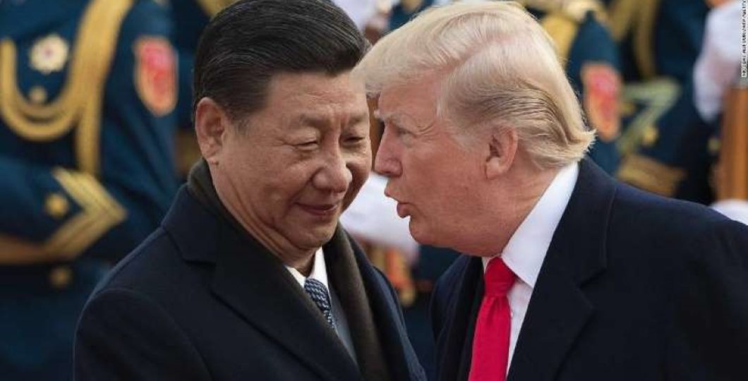 Xi Jinping Urges US President Donald Trump To Ease Sanctions On North Korea