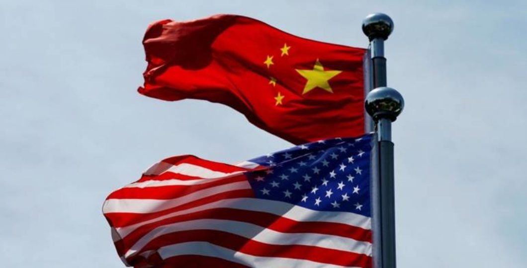 Ahead Of New Tariffs On China, US Ports Brace For Surge Of Imports