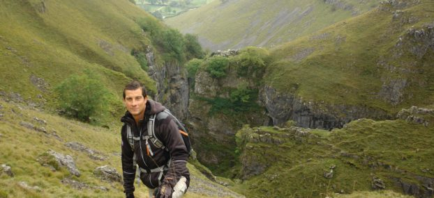 Bear Grylls Saved By Medics, Knocked Out By Bee Sting