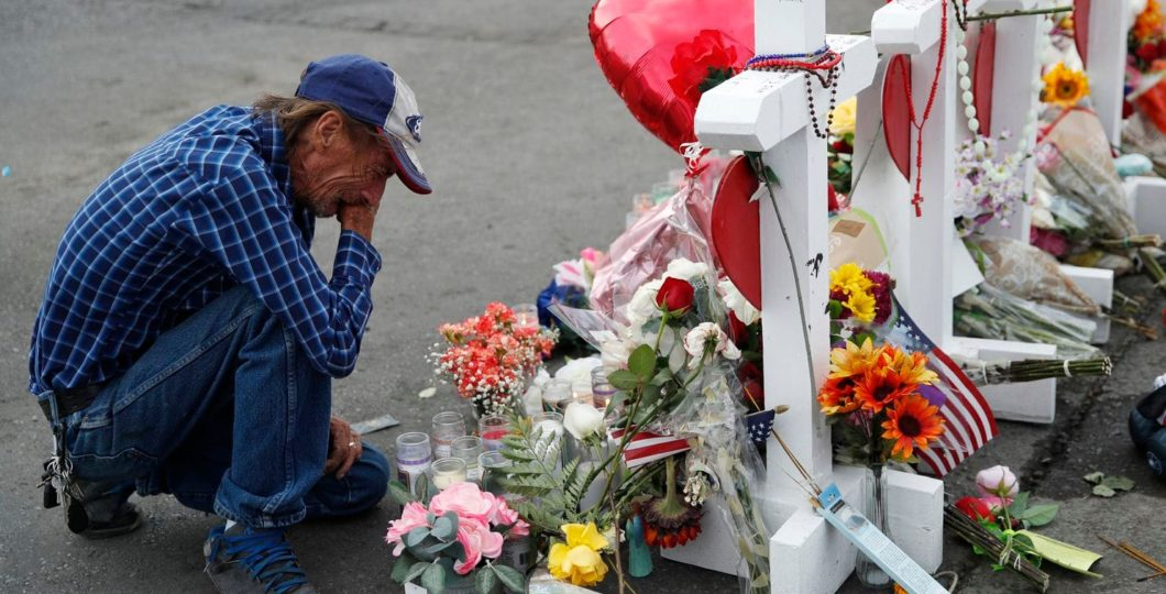 Both El Paso, New Zealand Mass Shootings Appear To Be Extreme Examples Of Ecofascism